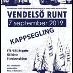 Vendelsö Runt 2019